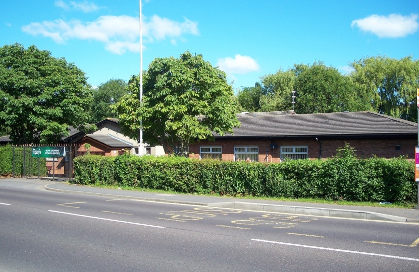 Corby Conservative Club